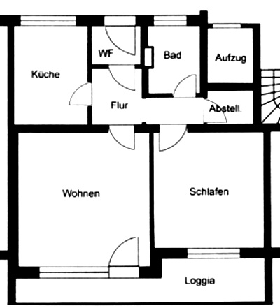 Single wohnung memmingen