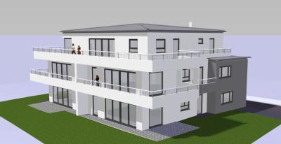 modernes wohnen in top lage von memmingen west. Black Bedroom Furniture Sets. Home Design Ideas