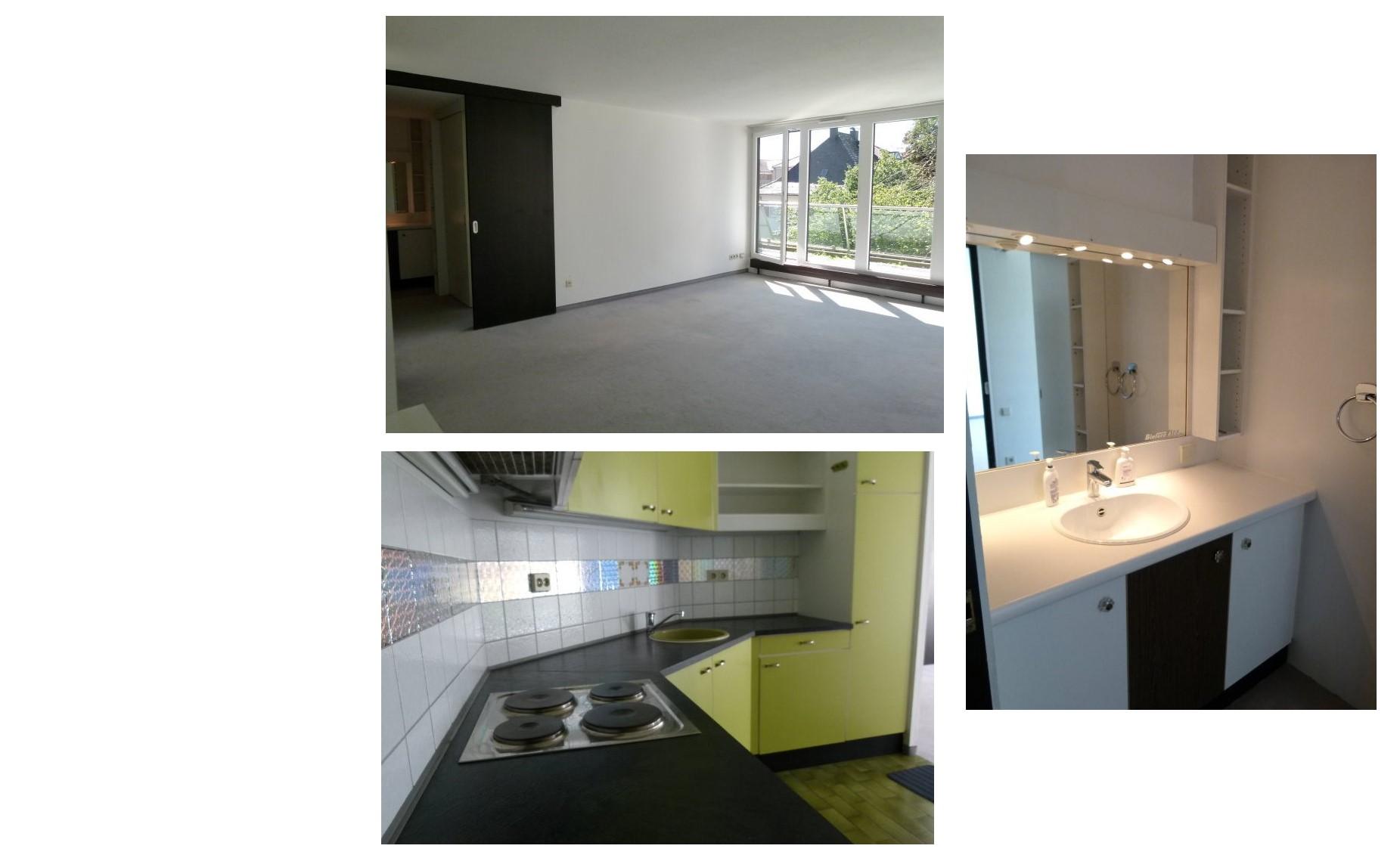 2-Zimmer-Wohnung In Guter Lage In Memmingen