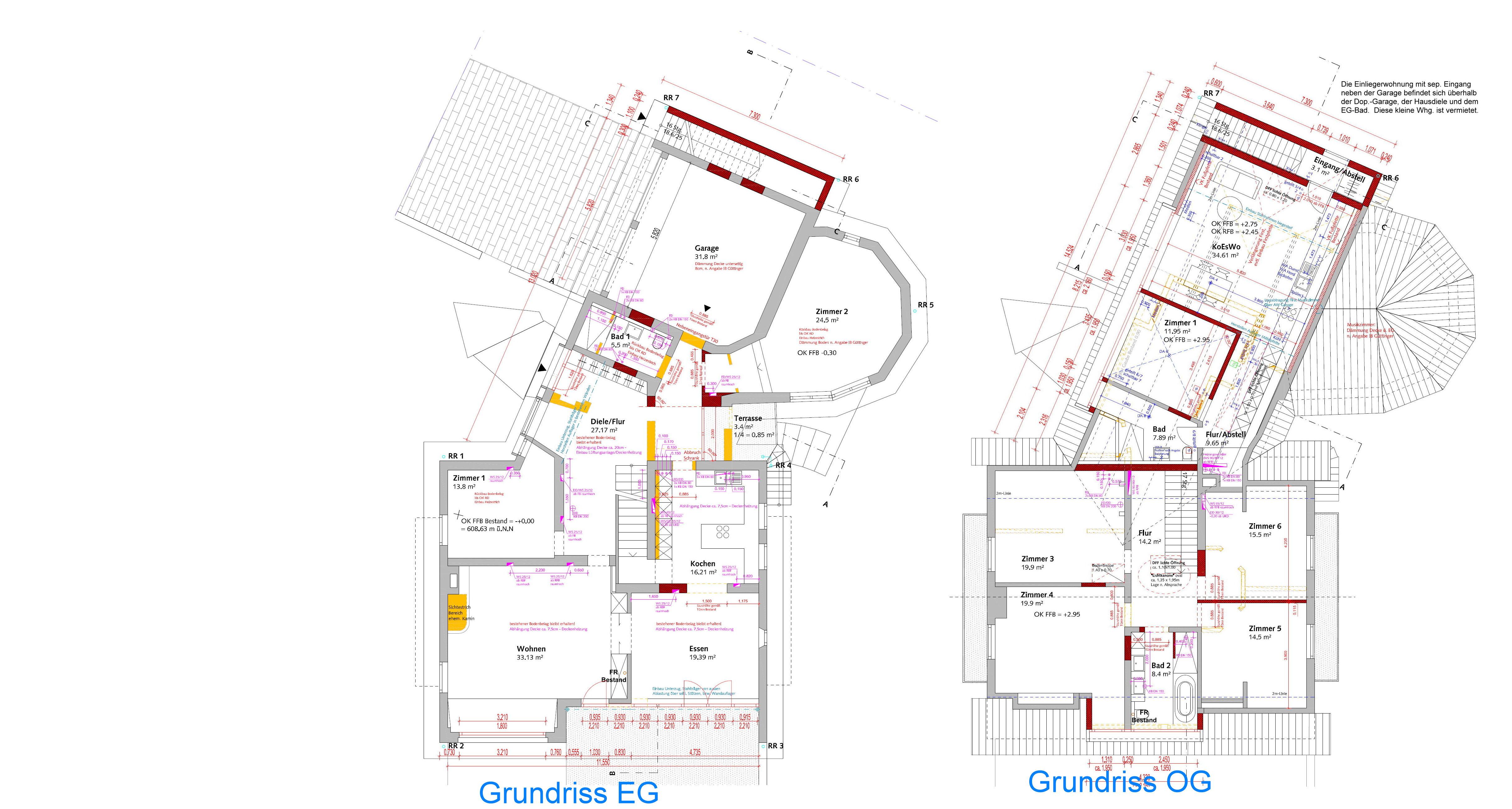 Mietangebote für Immobilien im Raum Memmingen